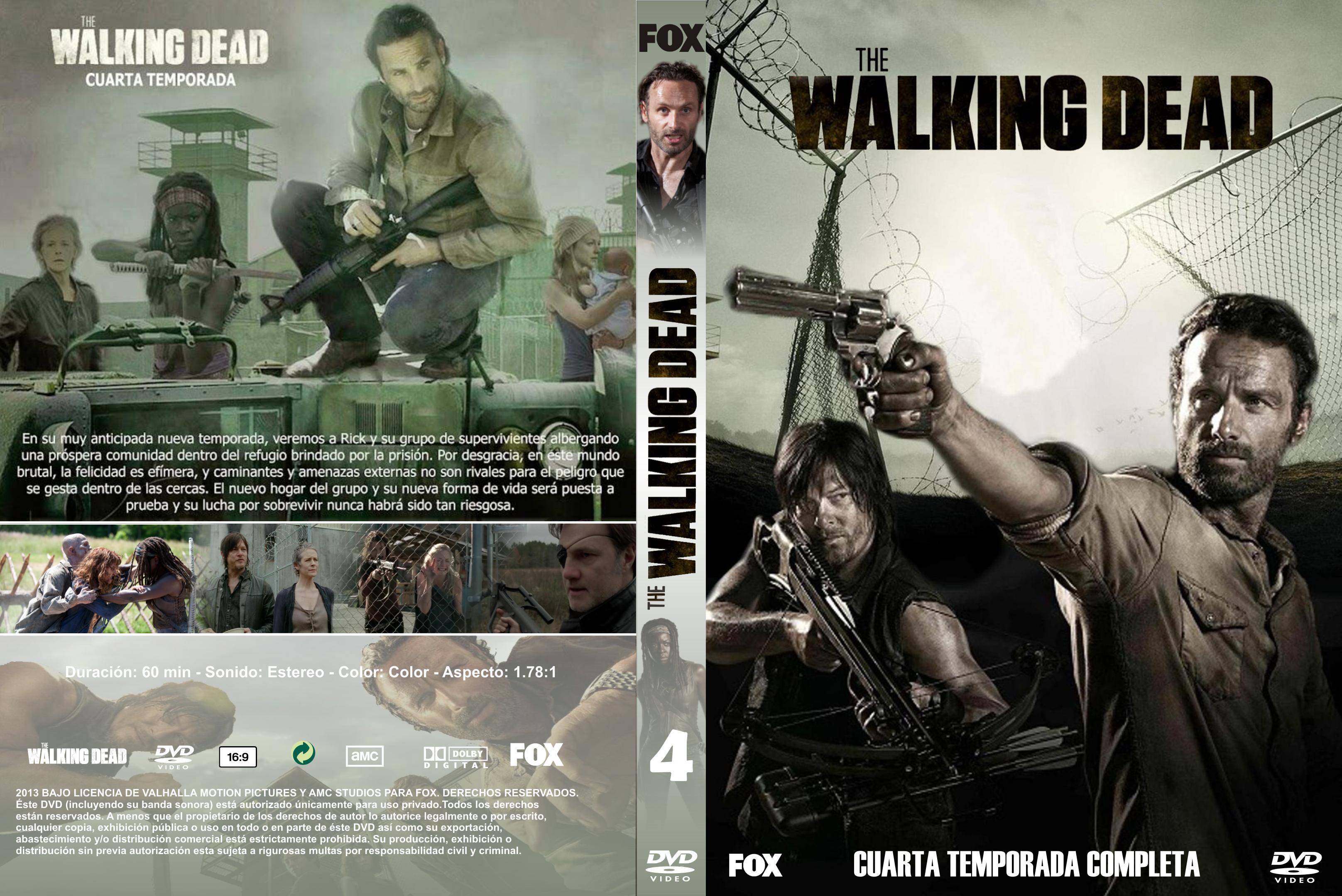 Pictures of The Walking Dead - www.kidskunst.info